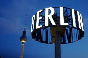 Berlin-Portada